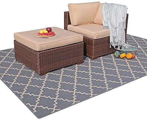 Patiorama 2 Piece Outdoor Patio Furniture Set