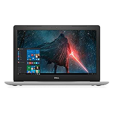 "Dell 2018 Newest Business Flagship Inspiron Laptop PC 15.6"" FHD Truelife Display Intel i7-8550U Processor 12GB DDR4 RAM 128GB SSD+1TB HDD Backlit-Keyboard DVD-RW Intel UHD 620 Graphics Windows 10"