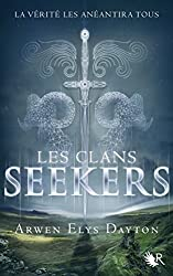 Les Clans Seekers - Tome 1 (French Edition)