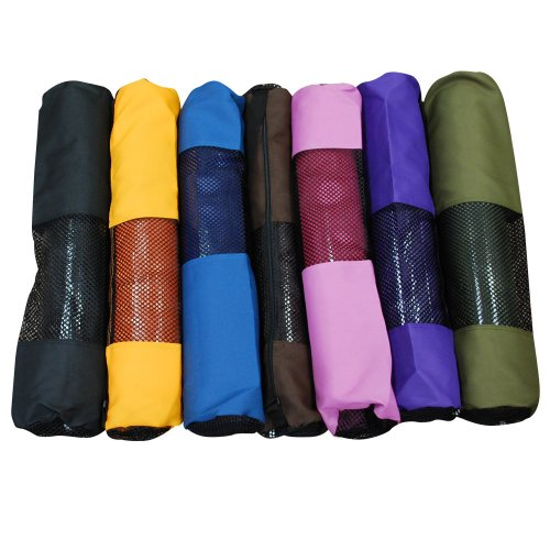 YogaDirect Nylon Yoga Mat Bag