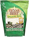 Texas Best Organics Organic Jasmine White Rice, 32 oz