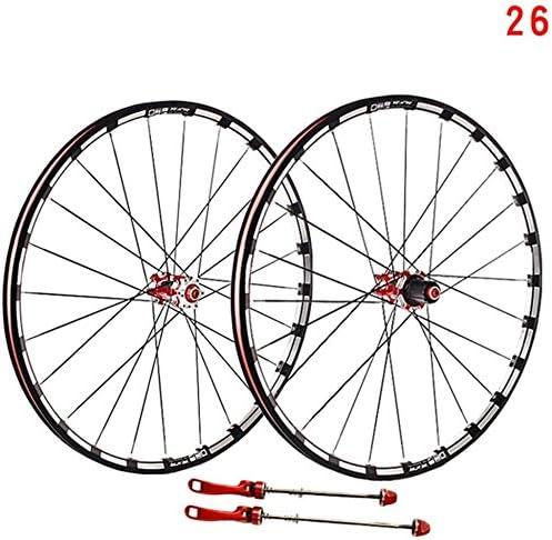 26 Inches Fat Bike Aluminium Quick Release Hub Cycle Rear Wheel .