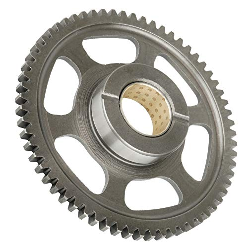 CALTRIC STARTER CLUTCH ONE WAY BEARING IDLER GEAR FOR Polaris RZR XP 900 2011-2012