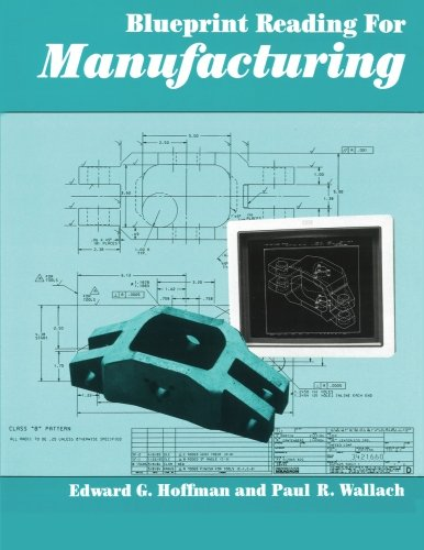 Blueprint Reading for Manufacturing