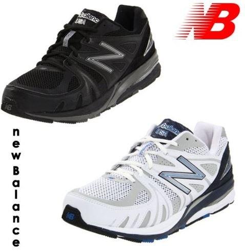 New Balance M1540 - Zapatillas de running para hombre negro - negro