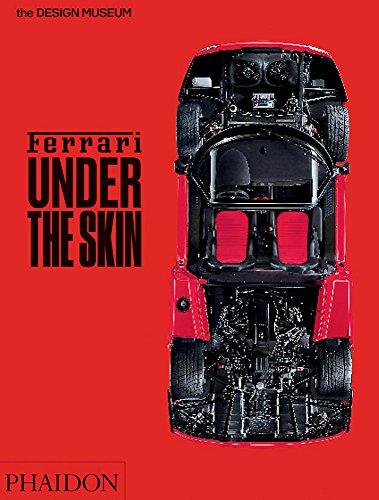 Ferrari: Under the Skin (Usa Ferrari)