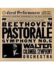 """Symphony 6 """" Pastorale """""""