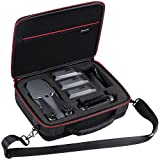 Smatree Mavic Pro Carrying Case Compatible for DJI Mavic Platinum/DJI Mavic Pro Fly More Combo(Not fit for Mavic 2 pro/2 Zoom)