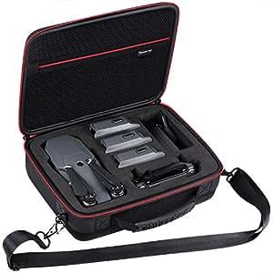 Smatree D500 Carrying Case for DJI Mavic Pro Platinum/ Mavic Pro Quadcopter Drone