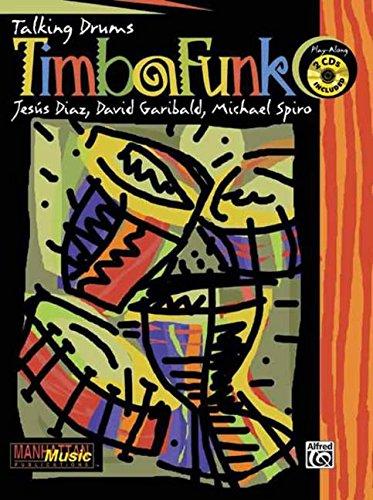 TimbaFunk: Book & CD ()