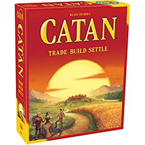 Catan 5th Edition - 51Ox1 2BWytfL - Catan