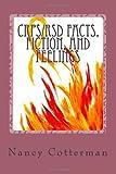 CRPS/RSD Facts, Fiction, and Feelings, Nancy Renee Cotterman, 1491088923