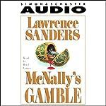 McNally's Gamble: An Archy McNally Novel   Lawrence Sanders