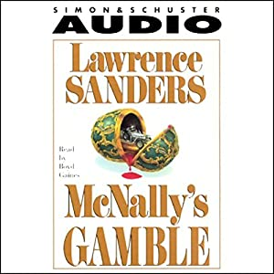 McNally's Gamble Audiobook