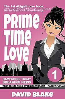 Prime Time Love Abigail Romantic ebook product image