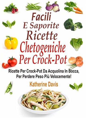 perdita di peso dieta di broccoli di pollo