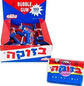 Ou Kosher Parve Chocolate Candy Bars