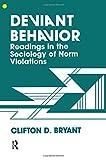 Deviant Behavior 9780891166962