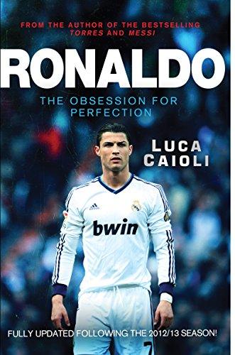 Cristiano Ronaldo The Obsession For Perfection Pdf