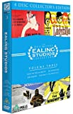 The Definitive Ealing Studios Collection - Volume Three [DVD]