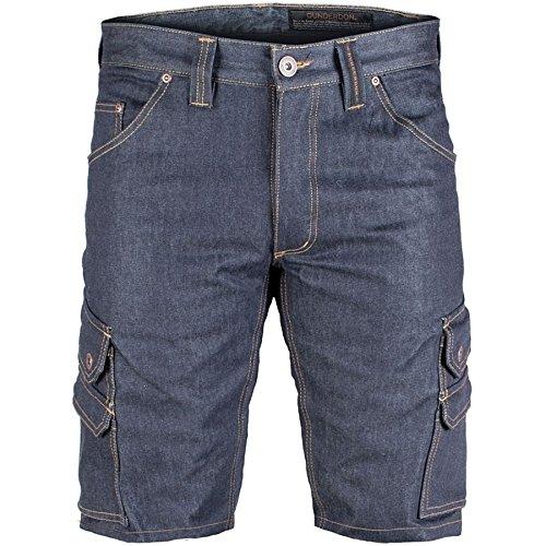 W36 Snickers DW20602701003600P60s Shorts Denim