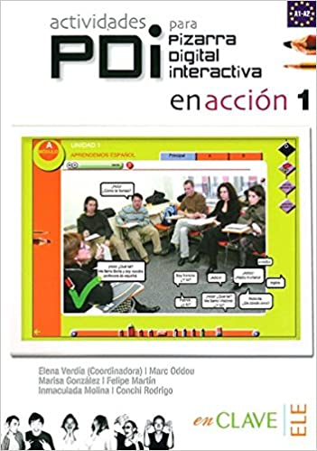 Actividades para Pizarra Digital Interactiva: En Acción 1 ...