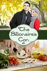 The Billionaire's Con Kindle Edition
