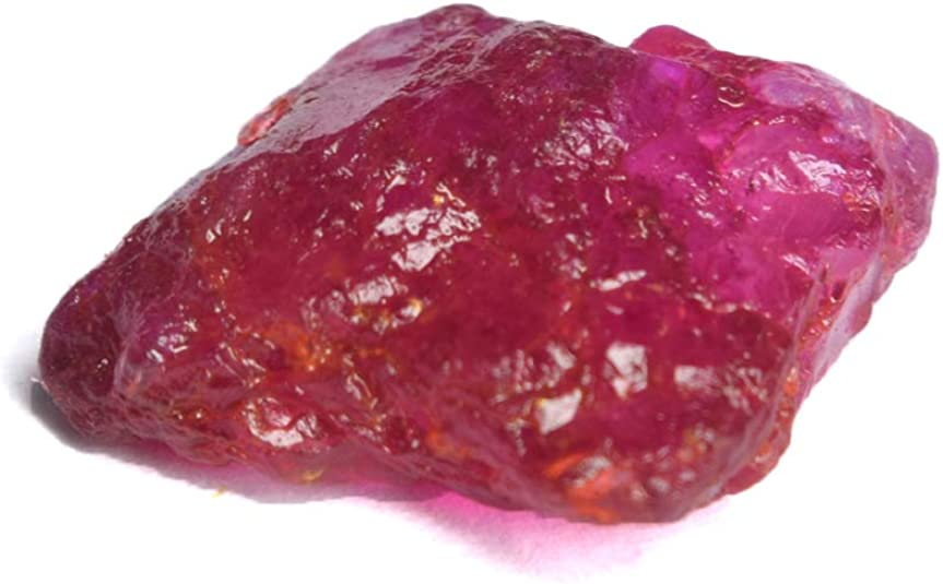 Details about  /2.29 Cts Natural Ruby Round Cut Pair 6 mm Reddish Shade Loose Gemstones GF