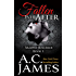 Fallen Ever After: Ever After Vampire Romance Series (Ever After Series Book 2)