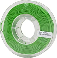 FlexiSMART Verde 250 g. Filamento Flexible TPU 2.85 mm para Impresora 3D - Flexible Filament for 3D Printing - TPE Filament, TPU Filament, Elastic ...