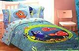 Disney Finding Nemo Twin Size Comforter