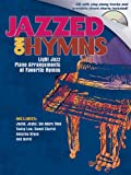 Jazzed on Hymns, , 1592351638