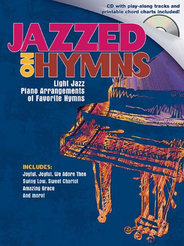 Jazzed on Hymns -
