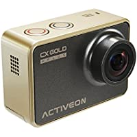 ACTIVEON CX Gold Plus 14MP Full HD CMOS Wi-Fi