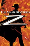The Mask of Zorro Product Image