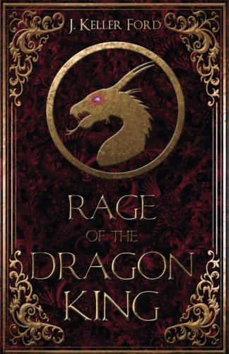 Rage of the Dragon King (Chronicles of Fallhallow) ebook
