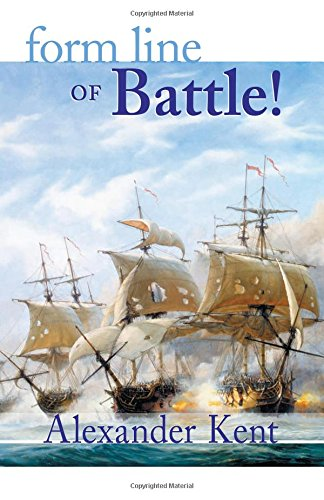Download Form Line of Battle! (The Bolitho Novels) (Volume 9) pdf epub