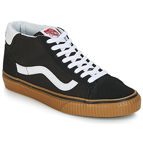 Skool Furgoni power 37 Metà Black Gum Formatori Pack UWvaA1xvqw