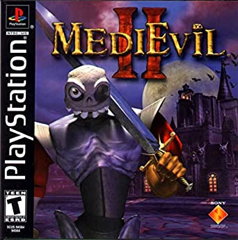 Image result for medievil II