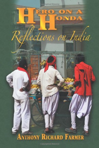 Download Hero on a Honda: Reflections of India pdf epub