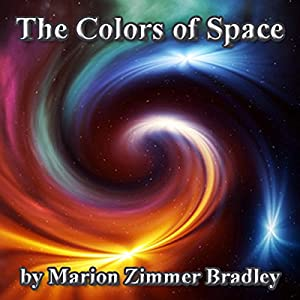 The Colors of Space Audiobook
