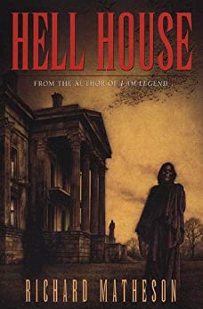 Hell House by [Matheson, Richard]