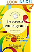 #6: Essential Enneagram: The Definitive Personality Test and Self-Discovery Guide -- Revised & Updated