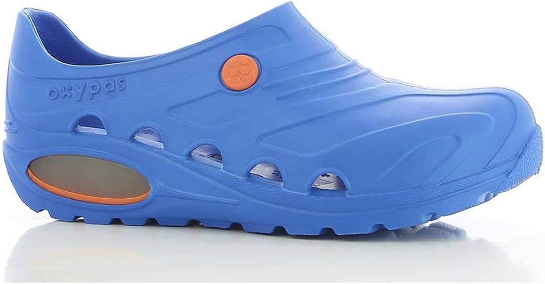 Oxypas Zapatos de Trabajo Safety Jogger Oxyva Unisex de Trabajo Guantes para Adultos