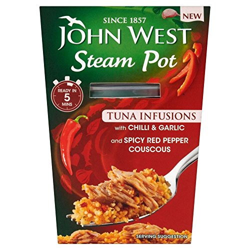 John West Tuna - 2
