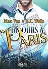 Un ours à Paris par Vos