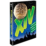 Mystery Science Theater 3000, Vol. XIV (Mad Monster / Manhunt in Space / Soultaker / Final Justice) by Joel Hodgson