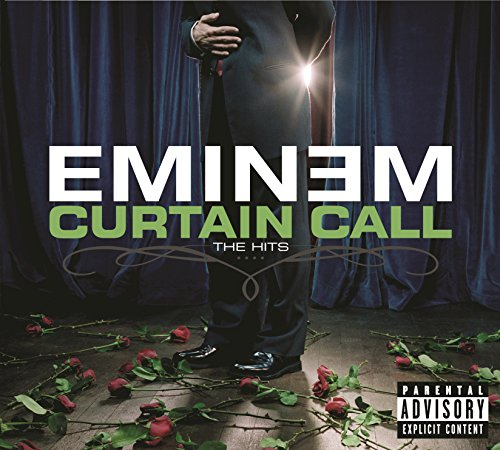 Curtain Call: The Hits [Explicit] (Best Hip Hop Workout Albums)