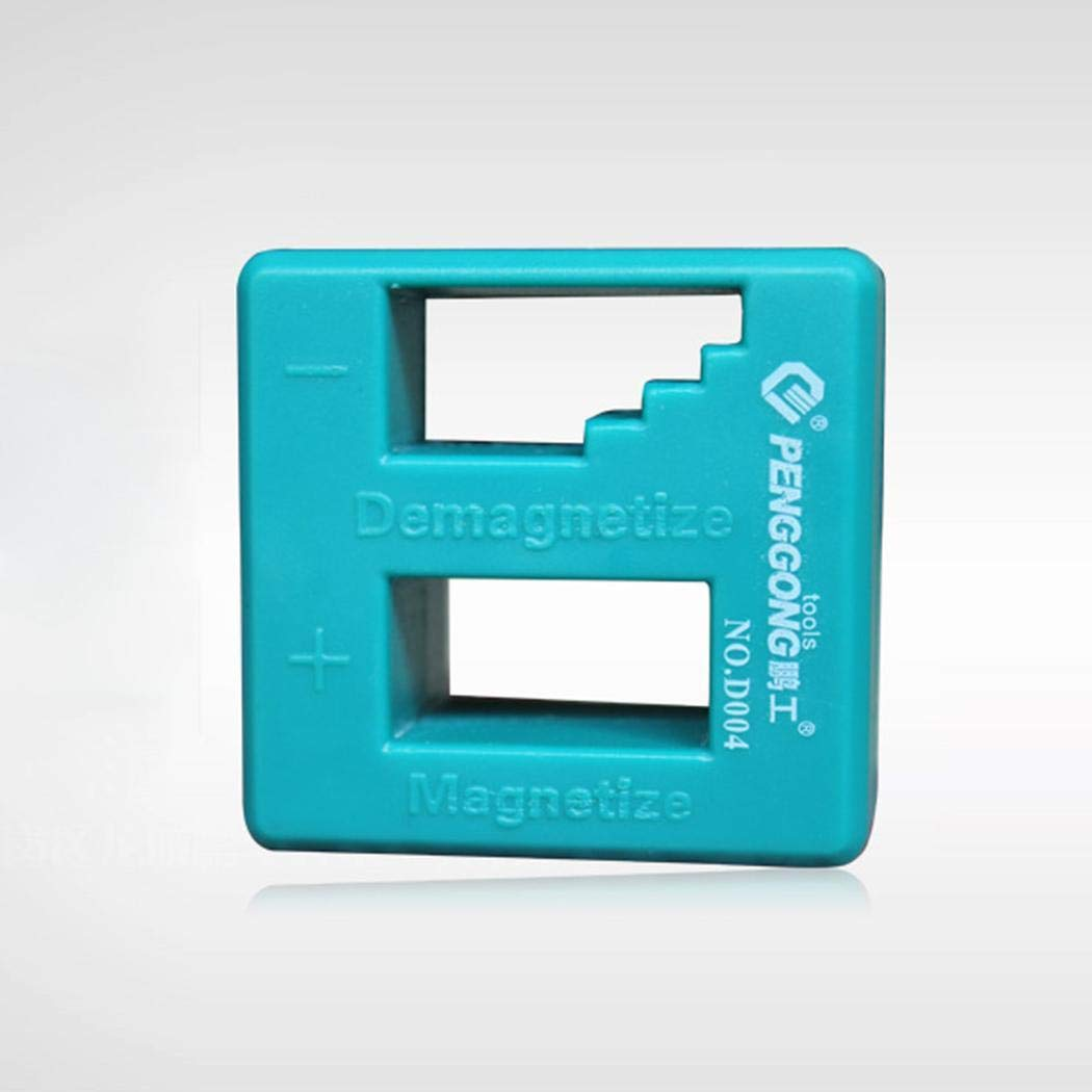 Gfone - Destornillador magnético multifunción, herramienta ...