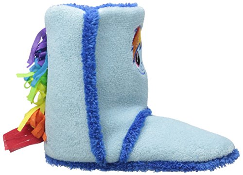 My Dash Rainbow Slippers Boot Hasbro Pony Little ZFgxwad